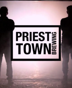 Priest Town Brewing